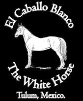El Caballo Blanco Tulum