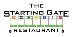 ‪The Starting Gate Restaurant‬