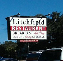‪Litchfield Restaurant‬