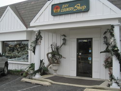 Bay Country Shop