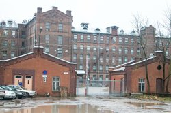 Kreenholm Area and Kreenholm Textile Factory