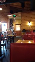 Hickory House Barbeque and Family Restaurant