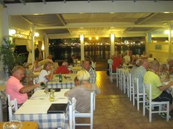 Odyssey Cafe Restaurant