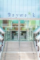 Baywalk Shopping Mall