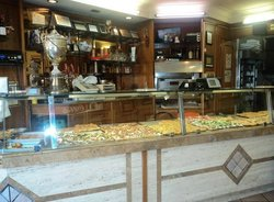 Pizzeria Ternano