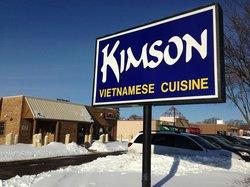 Kimson Vietnamese Cuisine