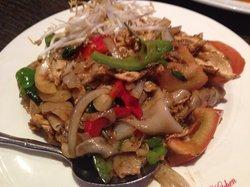 Dang's Thai Kitchen