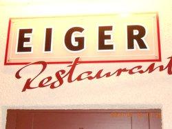 Restaurant Eiger