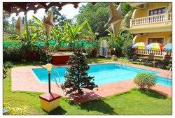 The Goa Village Inn