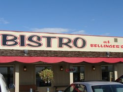 The Bistro at Bellinger's