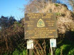 Luffenholtz Beach County Park