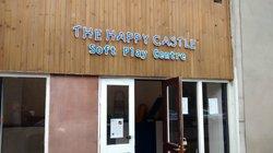 The Happy Castle