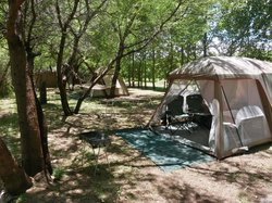 Oudekloof Farm Guesthouse & Camping
