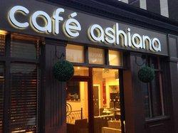 Cafe Ashiana