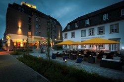 Hotel Luecke