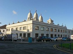 Shree Swaminarayan Temple Cardiff