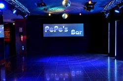 Pepes Bar Benidorm