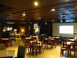 TR Bar