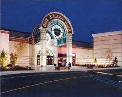 Oak Hollow Mall