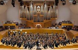 Bamberger Symphoniker - Bayerische Staatsphilharmonie