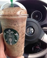 Starbucks Drive Thru - Cardiff Bay