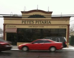Pete's Pitaria and Other Fine Foods