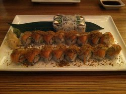 Ooka Japanese Sushi & Hibachi Steakhouse
