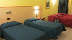 Hotel Ristorante Salyut Centro Congressi