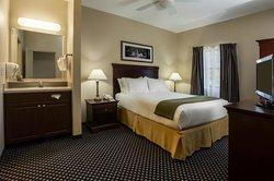 IHG Army Hotels on Fort Stewart