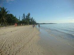 Cabucu Beach