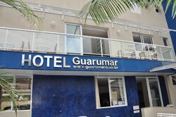 Hotel Guarumar