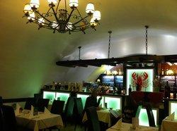 Krebsenkeller - Restaurant