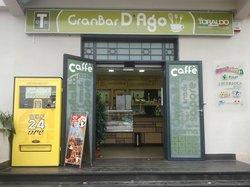 Gran Bar D'Ago