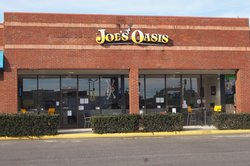 Joe's Oasis