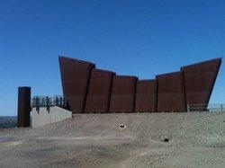 Broken Hill Miner's Memorial