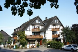 Landhotel Am Schloss
