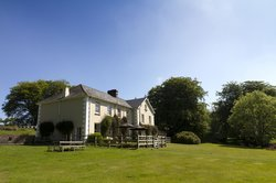 Prince Hall Country House