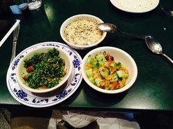 Babani's Kurdish Restaurant