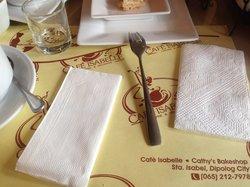 Cafe Isabelle
