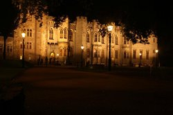 Cardiff History and Hauntings - The Cardiff Castle Ghost Tour