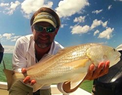 Chasin' Tales Backwater Fishing Charters