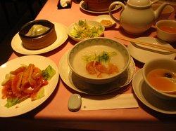 Chinese Cuisine Keishin