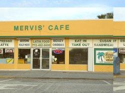 Mervis' Cafe