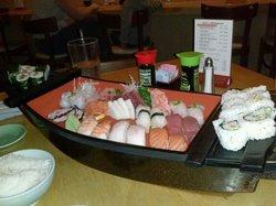 Naoki Japanese Cuisine