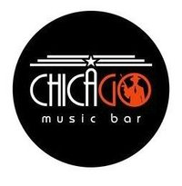 Chicago Music Bar Prague