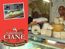 Azienda Agricola Caseificio Ciane
