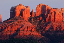 Sedona Peace Tours