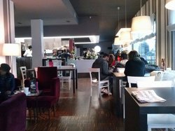 Haus Garden Cafe