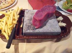 Hotel am Tiergarten Restaurant