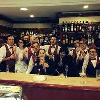 Pappagallo Bar